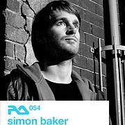 +SIMON BAKER+