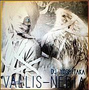 【REFLEC BEAT】VALLIS-NERIA