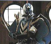 剣将・ブドー