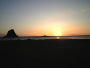 奥尻島に行こう