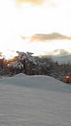 大山国際スノーボードローカル