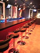Girl's bar Shine