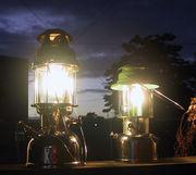 ランプ&ランタンが好き!