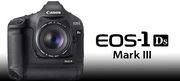 canon EOS-1Ds Mk3