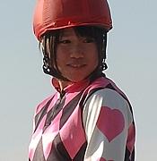 小山紗知伽(騎手/佐賀競馬)