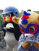 FC東京と東京ヤクルトスワローズ