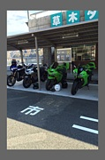 ZX-10Rの会