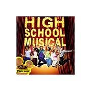 ハイスクールミュージカル好き!