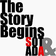 The Story Begins / SADA&SOTA