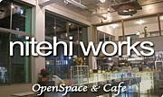 OpenSpace&Cafe  nitehi works