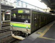 JR横浜線利用者