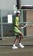 ソフトテニス in 東松山周辺