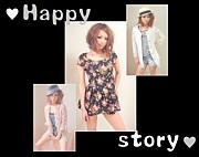 ◆Happy story◆