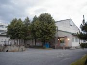 濁川中学校