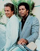 Miami Vice (英語)