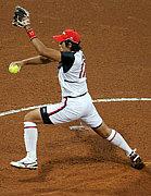 上野投手の413球