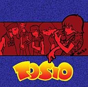 TOSIO-侍魂-