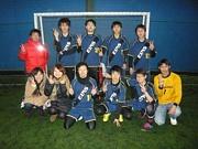 福岡フットサルチーム:アインス