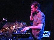 Gavin Martin aka GMJ / FULCRUM