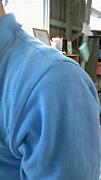 スナフの左肩を○○する会
