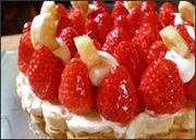ケーキ好きさんのための・・・