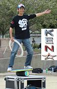 performer KEN☆(ぱふぉけん)