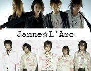Janne☆L'Arc