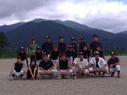 東京農工大準硬式野球
