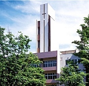 西南学院大学 12期