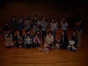 リトミック&ダンス@遠州