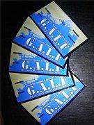 GALF-street 神奈川ドリラジ