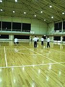 2007年稲高卒業生