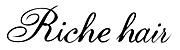 Riche hair