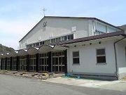 高遠町立高遠中学校