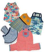 ワンちゃんの洋服を作りたい!