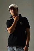 wild&sexy KING R&B DJ HIROYASU