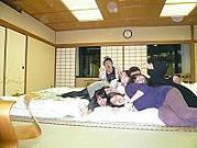 青学1部卒アル2008