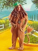 The Coward Lion
