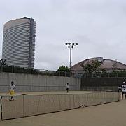 西南学院高等学校 硬式テニス部