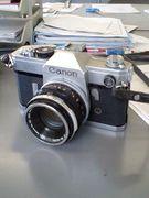 Canon FX