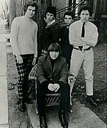 THE OUTSIDERS (AMERICAN BAND)
