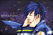【KAITO】 WITHOUT END