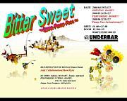 ♪Bitter Sweet♪