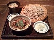 蕎麦&うどん部