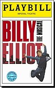Billy Elliot on Broadway