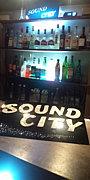 Bar SOUND CITY 月寒