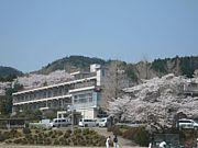 小川町立西中学校