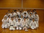 琉球大学医学部空手道部