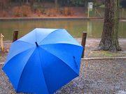 休日の雨も…好き