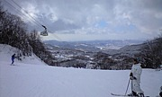 スキー旅行